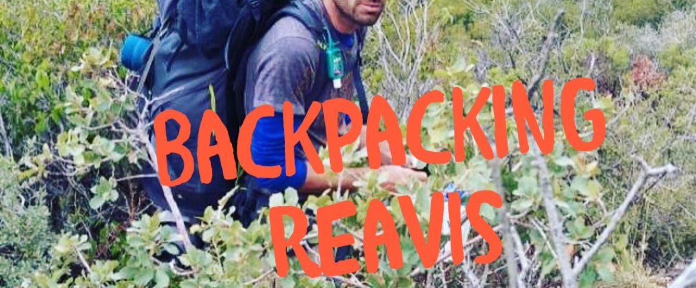 reavis ranch hike